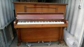 Beautiful Challoner Upright Piano with UK Delivery Available