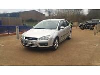 **Quick Sale** 2005 Ford Focus Zetec 1.6 5DR - Must See - Excellent condition