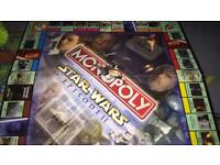 Star War Monopoly