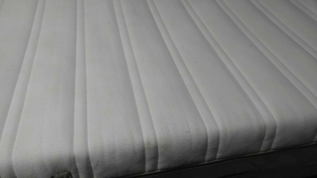 Ikea Malvik Double mattress for sale
