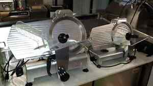 "12"" Meat Slicer- 90 Day Warranty! Great Condition!"