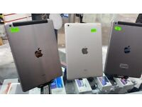 APPLE IPAD AIR 16GB/32GB/64GB LIKE NEW CONDITION OPEN ON ALL NETWORKS
