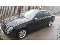 Mercedes Eclass 2.2 Cdi
