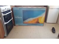 """brand new state of the art samsung 55"""" curve tv unopened"""