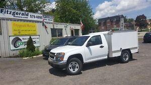 2012 Chevrolet Colorado -