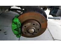 Bmw e46 coupe brake calipers