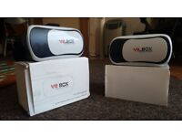 VR box Brand new X 2