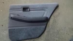 passenger rear door panel from 1991 toyota cressida Edmonton Edmonton Area image 1