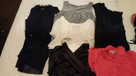 Elegant / party tops size 10
