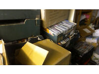 Massive CD Collection For Sale