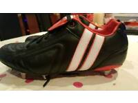 Patrick rugby/football boots uk size 10