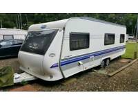 Hobby 640 UK collection (2007) 5 berth