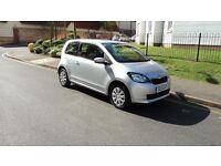 Skoda Citigo 1.0 MPI SE Automatic 3dr 2013 (13) £3500
