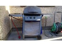 Gas Bbq, in good working order