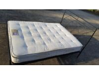 Double bed - can deliver