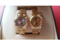 New Swiss Ladies Rolex Date Just 27mm for sale!