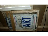 60 x 80 picture frame