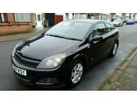 Vauxhall astra 1.7 cdti long mot hpi clear