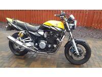 Yamaha XJR1300 Kenny Roberts