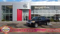 2014 Nissan Titan SV 4x4 **ONLY 5000KMS***