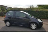 Citroen C2 1.1 i Design 3dr