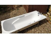 FREE BATH 1700 X 700 - NO DAMAGE JUST NOT NEEDED ANYMORE