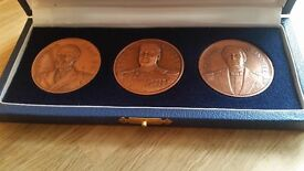 Medals or Coins Collectable