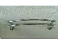Bathroom towel rail - new
