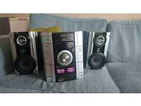 Mini Hifi System for sale!!