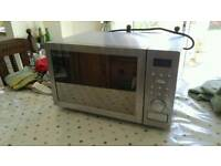 Microwave Combo 25l