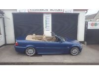 ***** STUNNING CAR...BMW325i...low miles***** no swaps... open to serious offers!!