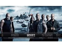 ALL NEW FIRE TV STICK 2ND GEN - MOVIES, TV SHOWS, LIVE SPORTS, LIVE TV, KIDS TV, ADULT OPTION, VPN