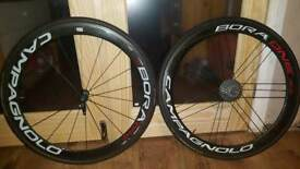 Campagnolo Bora One 50mm carbon wheelset