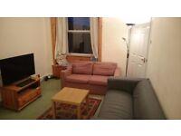 1 bed flat to rent in Moat Terrace, Edinburgh