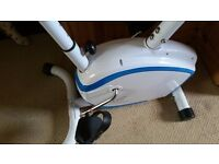 Exercise bike for sale Davina McCall make