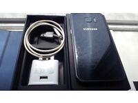 Samsung Galaxy S7 Edge SM-G930 - 32GB - Black Onyx (Vodafone) Smartphone Warranty October