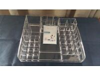 Makeup Jewellery Organizer 43 Compartment Acrylic