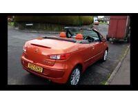 Mitsubishi colt cz2 2007