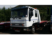 UTS RESCUE - BREAKDOWN AND RECOVERY CARS AND HEAVY COMMERCIALS 24HRS 01443 201286