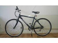 Marin Kentfield Mens Hybrid Bike 19 inch