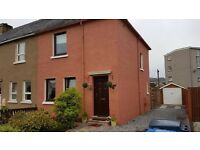 ** 2 Bedroom End Terrace House for Sale **