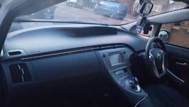 Toyota Prius 2015 65reg
