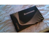 laptop is Lenowo z