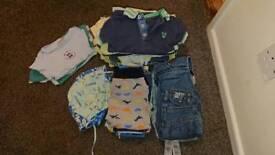 Boys clothes 12-18 months