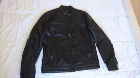 Black Jacket for mens size XL