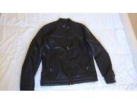 Black Jacket for mens size XL