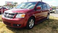 2010 Grand Caravan SXT,7 PASENGER, DVD, POWER DOORS, Hamilton Ontario Preview