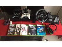 Xbox 360 Elite 250 GB - Offers Please