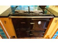 Raeburn stove great condition