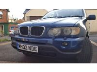 Bmw x5 great condition